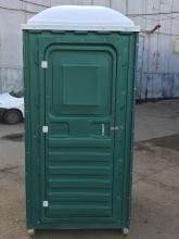 Туалетная кабина «Дачник»