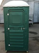Туалетная кабина «Торфяная»